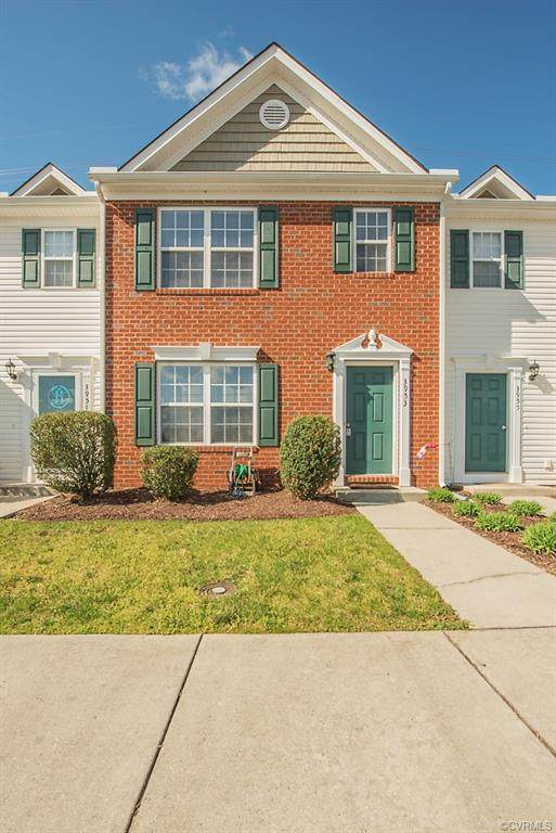 3953 Eagle Drive, Hopewell, VA 23860 (MLS #2108449) :: The Redux Group