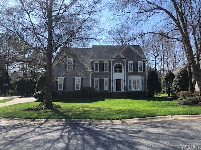 12209 Renwick Court, Glen Allen, VA 23059 (MLS #2108460) :: Small & Associates
