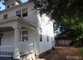 120 Lynchburg Avenue, Colonial Heights, VA 23834 (MLS #2108859) :: Village Concepts Realty Group