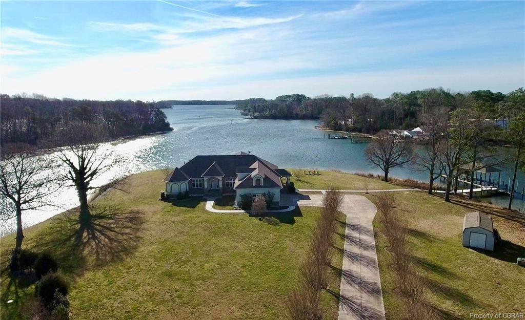 206 Wicomico Harbor Drive - Photo 1