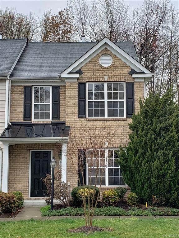 830 Sweet Tessa Drive, Ashland, VA 23005 (MLS #2109162) :: Village Concepts Realty Group