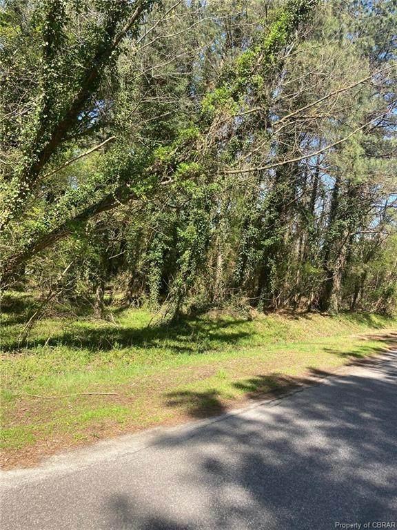 00 Heron Drive, Locust Hill, VA 23092 (MLS #2109268) :: EXIT First Realty