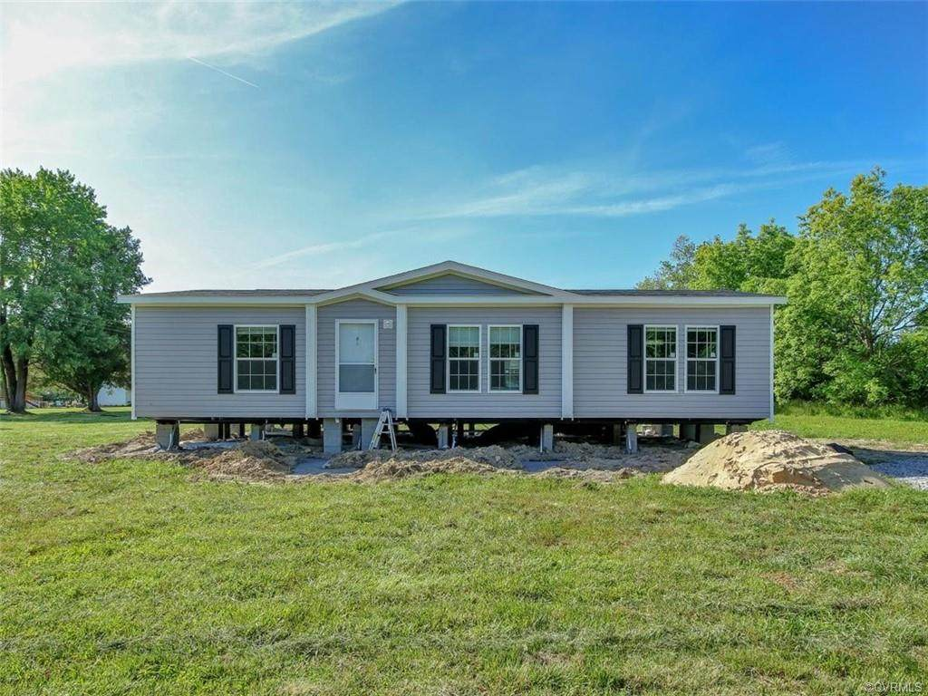 TBD Railroad Avenue, Dendron, VA 23846 (MLS #2109301) :: Village Concepts Realty Group