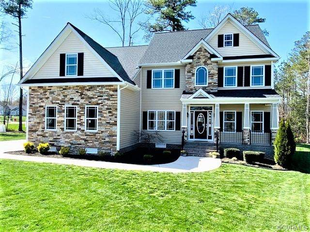 15014 Avening Court, Chesterfield, VA 23112 (MLS #2109309) :: Village Concepts Realty Group
