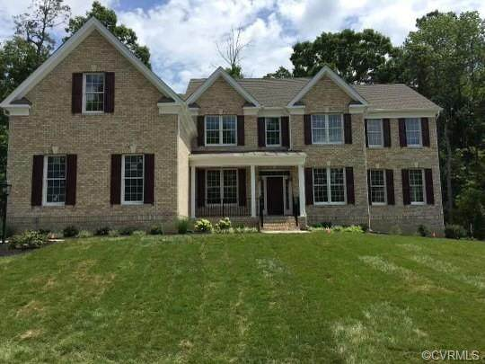 16424 Ravenchase Way, Moseley, VA 23120 (#2109452) :: The Bell Tower Real Estate Team