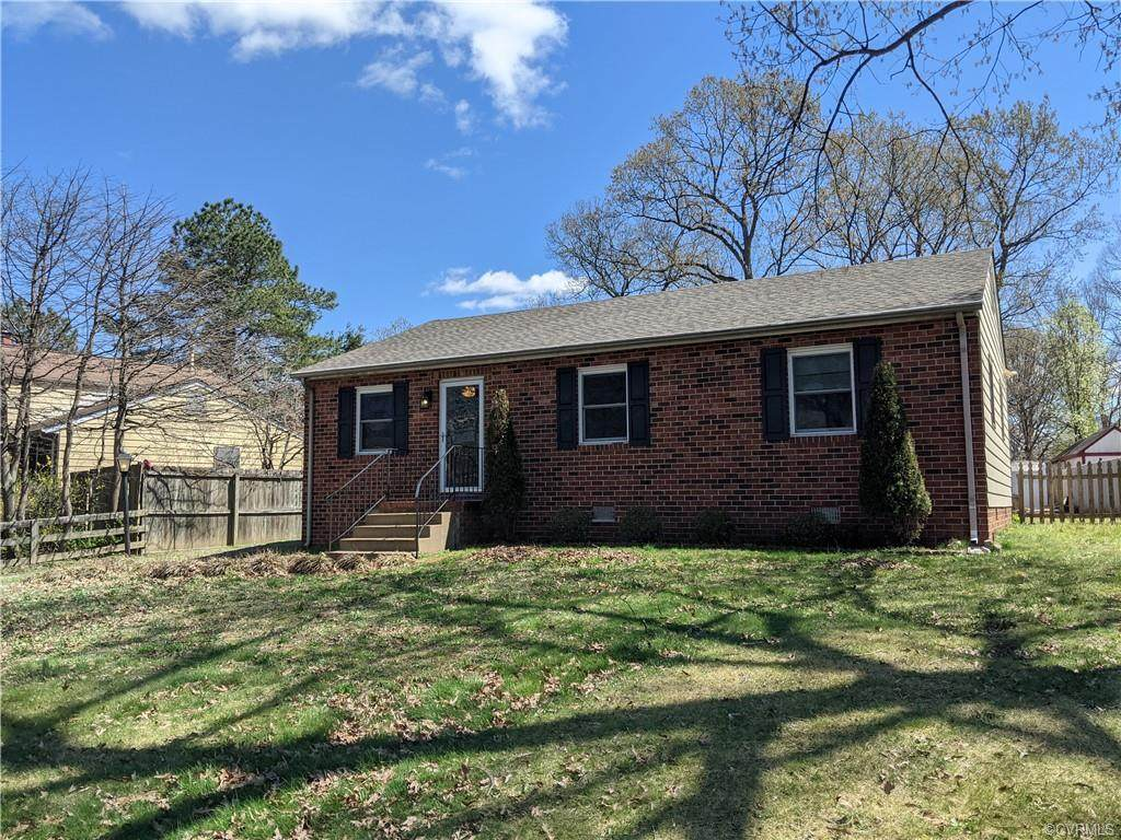 9515 Riddle Road - Photo 1