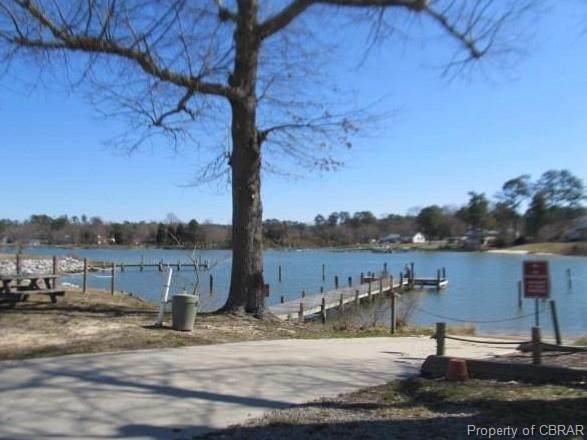 #3 Sailor Cove Lane, Deltaville, VA 23043 (MLS #2109609) :: Treehouse Realty VA