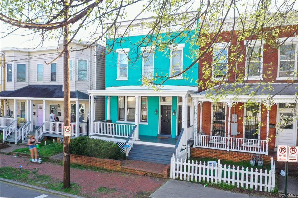 1263 Cary Street - Photo 1