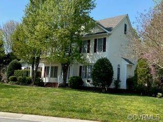 12621 Green Garden Terrace, Chester, VA 23836 (MLS #2109681) :: EXIT First Realty