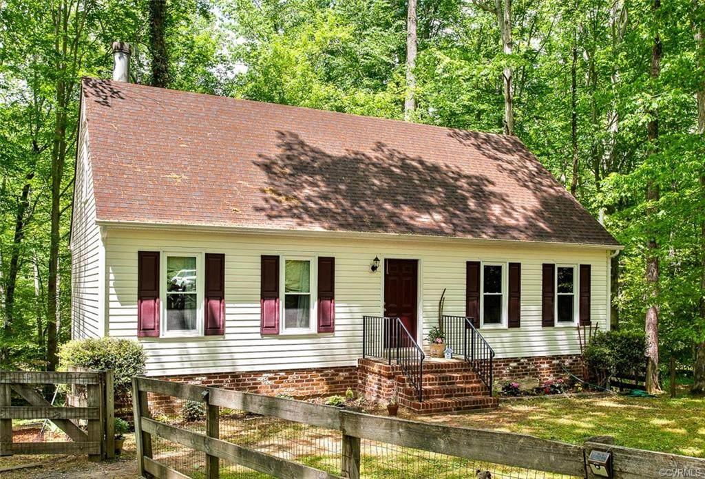 10400 Thoreau Court - Photo 1