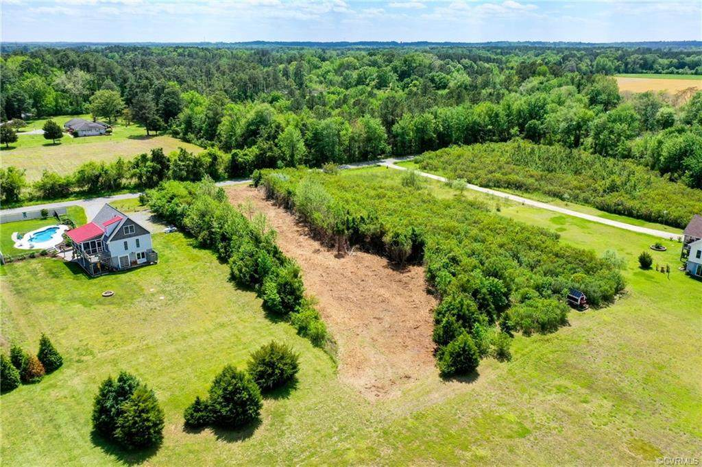 0 Fort Lowry Lane, Dunnsville, VA 22454 (MLS #2109973) :: EXIT First Realty