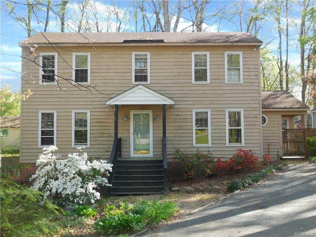 4815 Scouters Circle, Chesterfield, VA 23832 (#2110417) :: Abbitt Realty Co.