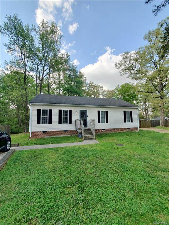1510 Terminal Avenue, Chester, VA 23836 (MLS #2110489) :: Village Concepts Realty Group