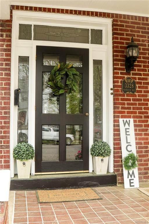 3328 Hanover Avenue, Richmond, VA 23221 (MLS #2110503) :: Treehouse Realty VA