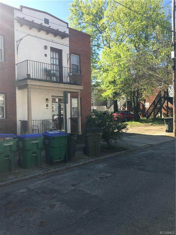 507 Hancock Street, Richmond, VA 23220 (MLS #2110601) :: The RVA Group Realty