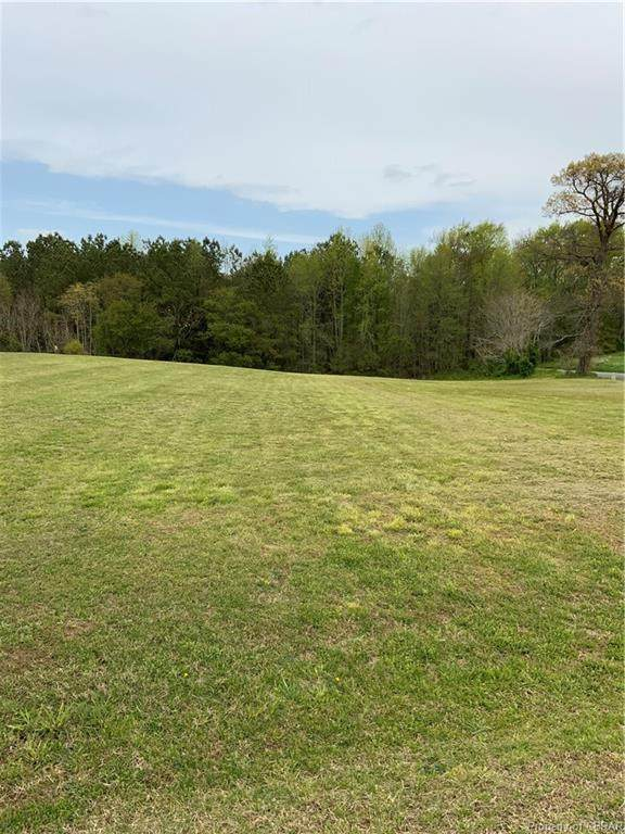Lot 1 Captains Way, Reedville, VA 22539 (MLS #2110655) :: Village Concepts Realty Group
