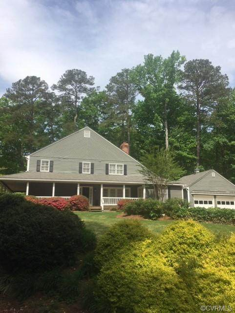 13716 Hickory Nut Point, Midlothian, VA 23112 (MLS #2110870) :: Village Concepts Realty Group