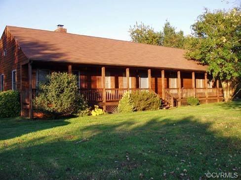 16286 Derby Ridge Road, Montpelier, VA 23192 (MLS #2110951) :: Treehouse Realty VA