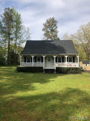 3454 Meadow Road, Sandston, VA 23150 (MLS #2110979) :: Treehouse Realty VA