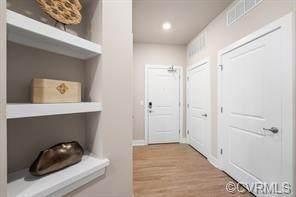 10521 Stony Bluff Drive #110, Hanover, VA 23005 (MLS #2111052) :: Village Concepts Realty Group