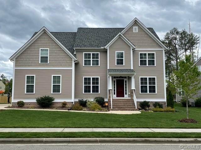 16919 Broadmoor Road, Moseley, VA 23120 (#2111769) :: Abbitt Realty Co.