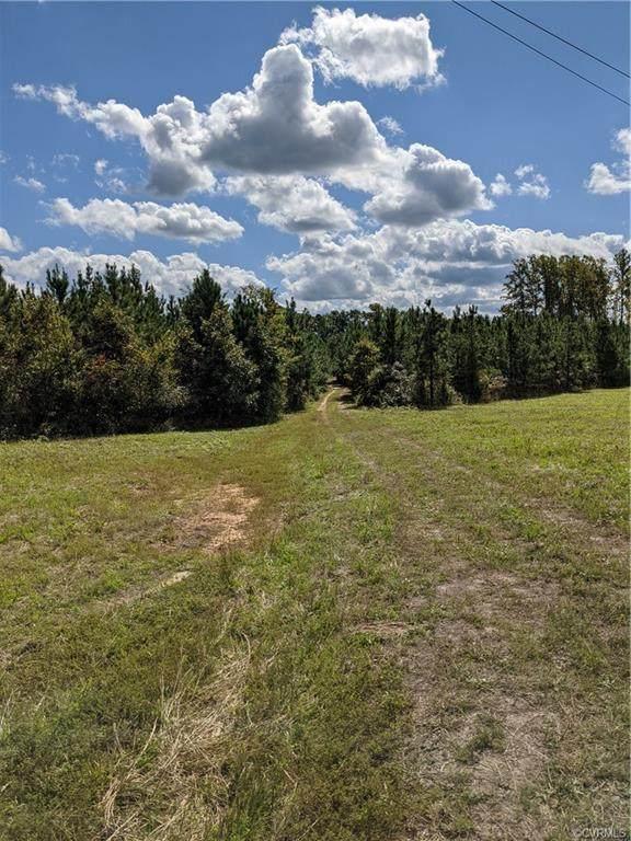 00 Warings Mill Road Rt 716, Tappahannock, VA 22560 (MLS #2111830) :: Treehouse Realty VA