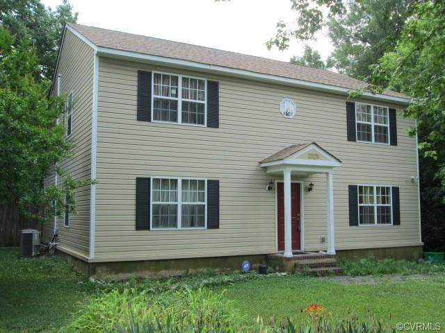 2025 Shirleydale Avenue, Henrico, VA 23231 (MLS #2111909) :: Village Concepts Realty Group