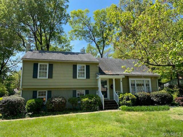 10325 Jason Road, Chesterfield, VA 23235 (MLS #2111945) :: Village Concepts Realty Group