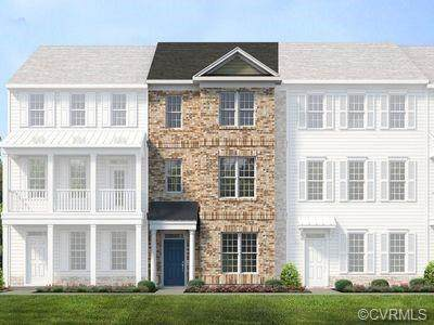 6809 Dunton Road, Chesterfield, VA 23832 (#2112100) :: The Bell Tower Real Estate Team