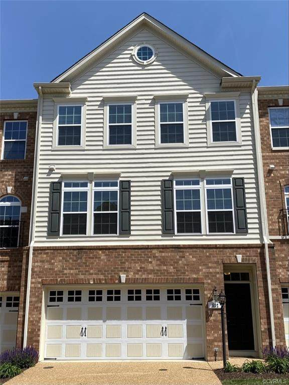 532 Siena Lane, Henrico, VA 23059 (MLS #2112126) :: Village Concepts Realty Group