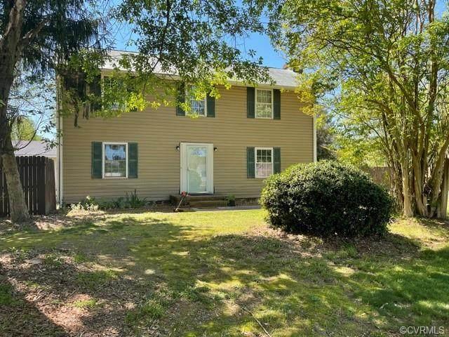 11322 Walton Lake Road, Prince George, VA 23842 (MLS #2112189) :: Village Concepts Realty Group