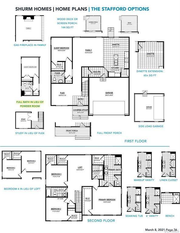 4906 Appelman Ridge Court, Chesterfield, VA 23834 (MLS #2112334) :: The Redux Group