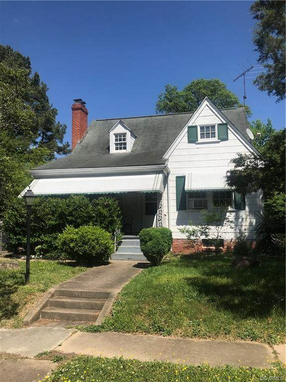 5309 Parker Street, Richmond, VA 23231 (MLS #2112865) :: Village Concepts Realty Group