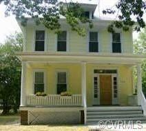 3026 Montrose Avenue, Richmond, VA 23222 (MLS #2112908) :: The RVA Group Realty
