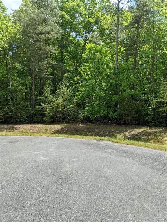 02 Henley Fork Drive, Tappahannock, VA 22560 (MLS #2112921) :: Treehouse Realty VA