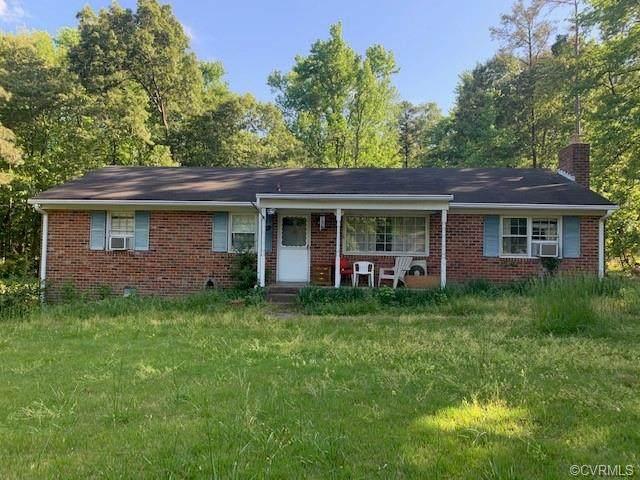 9511 Burnett Drive, Chesterfield, VA 23832 (MLS #2113122) :: Treehouse Realty VA