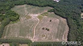 9050 Pine Hill Road, Mechanicsville, VA 23116 (MLS #2113294) :: Treehouse Realty VA