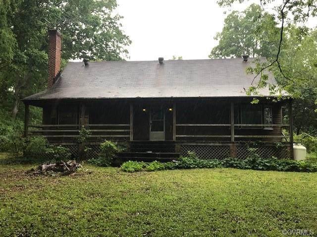 5144 Old Buckingham Road, Powhatan, VA 23139 (MLS #2113382) :: Treehouse Realty VA