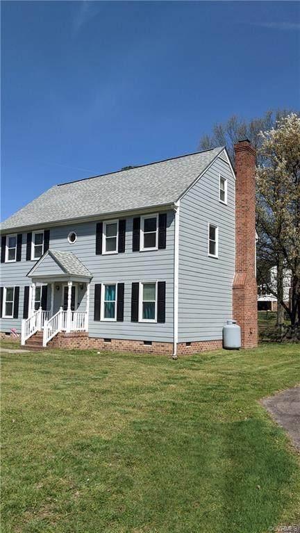 7172 Soft Wind Lane, Mechanicsville, VA 23111 (MLS #2113605) :: Treehouse Realty VA