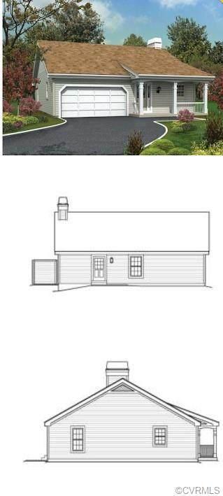 8 Perkins Lane, Cumberland, VA 23901 (MLS #2113606) :: Small & Associates