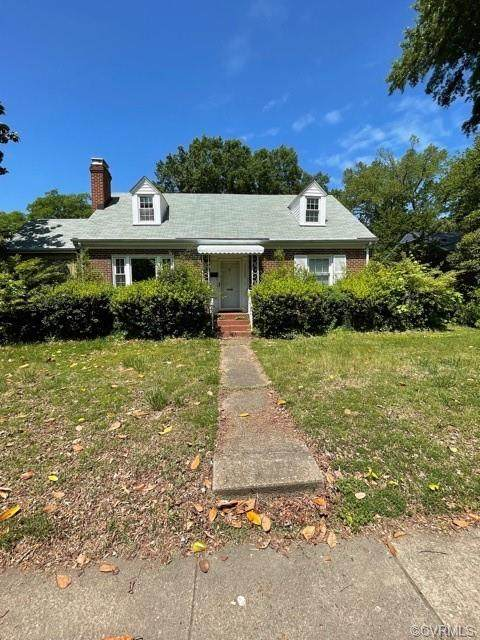 1500 Westover Hills Boulevard, Richmond, VA 23225 (MLS #2113711) :: Village Concepts Realty Group