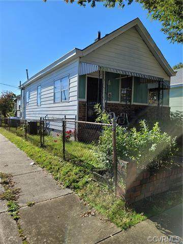 2850 Lawson Street, Richmond, VA 23224 (MLS #2113794) :: Village Concepts Realty Group