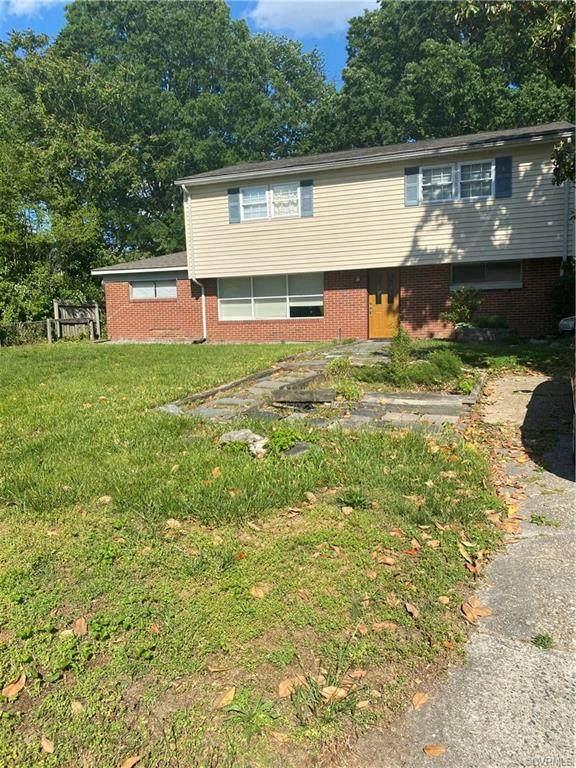 1203 Andover Road, Henrico, VA 23229 (MLS #2113824) :: Village Concepts Realty Group