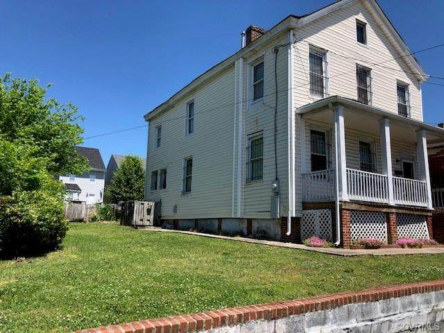 1903 Bainbridge Street, Richmond, VA 23224 (MLS #2113843) :: Small & Associates