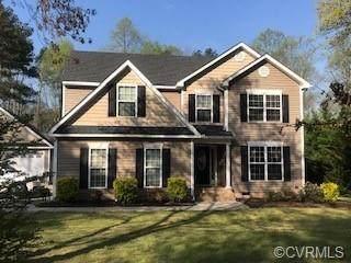 9059 Lee Davis Road, Mechanicsville, VA 23116 (MLS #2113896) :: Village Concepts Realty Group