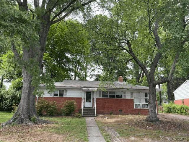 2304 Lockwood Road, Henrico, VA 23294 (MLS #2113918) :: Small & Associates