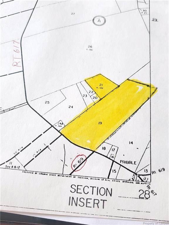 00 North River Road, Bohannon, VA 23021 (MLS #2114020) :: Small & Associates