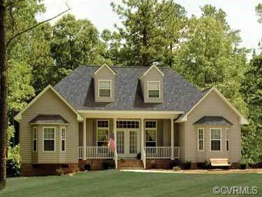 19931 Chesdin Harbor Drive, Chesterfield, VA 23803 (MLS #2114105) :: Small & Associates
