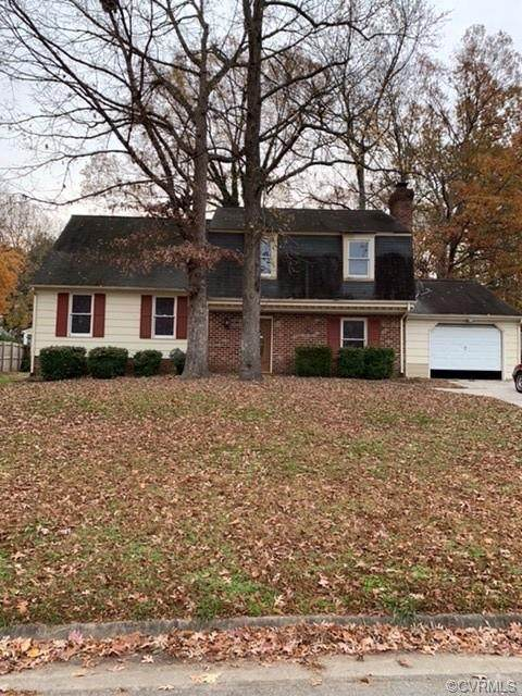3719 Perthshire Lane, Colonial Heights, VA 23834 (MLS #2114340) :: The Redux Group