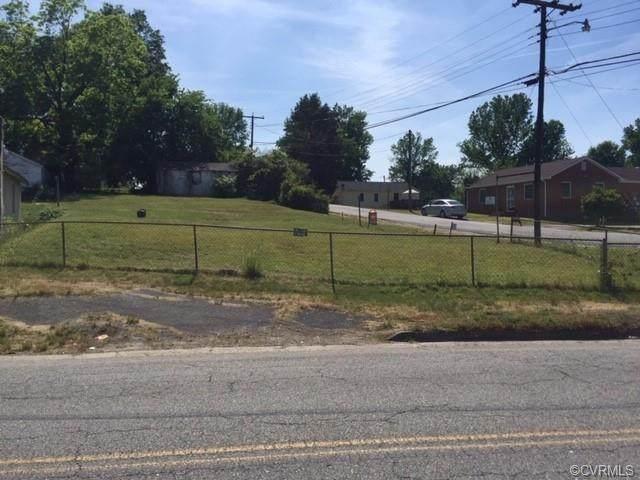 1200 Arlington Road, Hopewell, VA 23860 (MLS #2114643) :: The RVA Group Realty